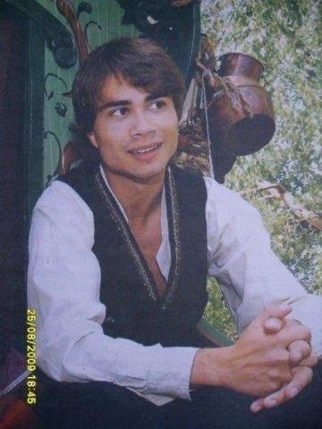 Alexander Rybak wallpaper called Sasha