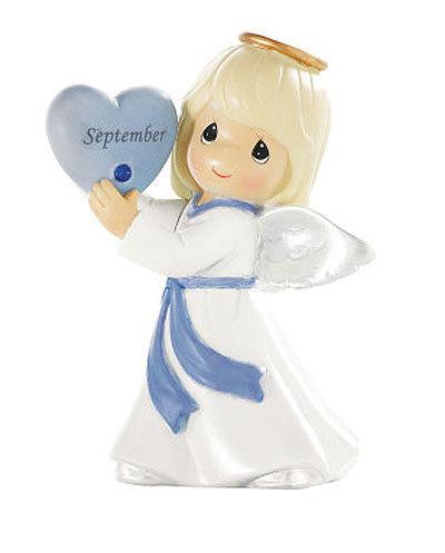 September Angel Birthstone