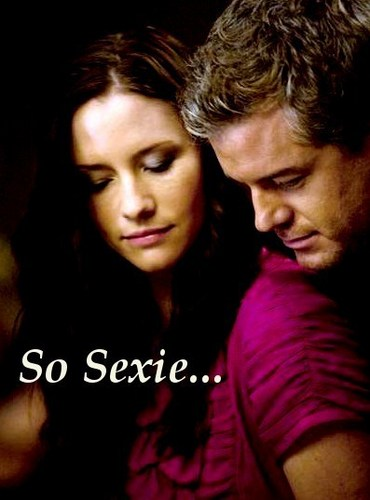 Sexie 6.08 - sexie-mark-and-lexie Photo