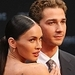 Shia & Megan - megan-fox-and-shia-labeouf icon