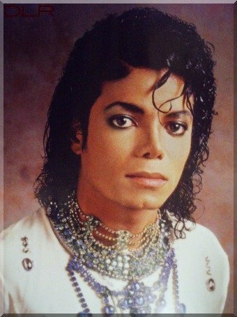 So beautiful Michael <3 rare