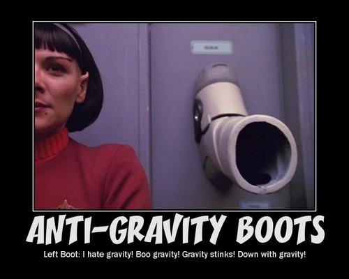 bituin Trek - Vulcans