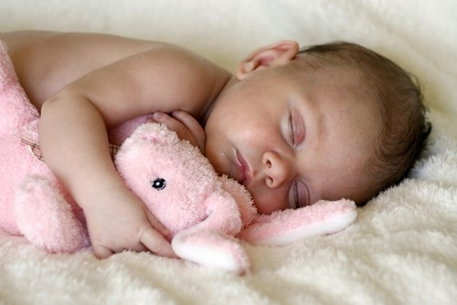 Sweety Babies achtergrond probably with a neonate called Sweet dreams Baby