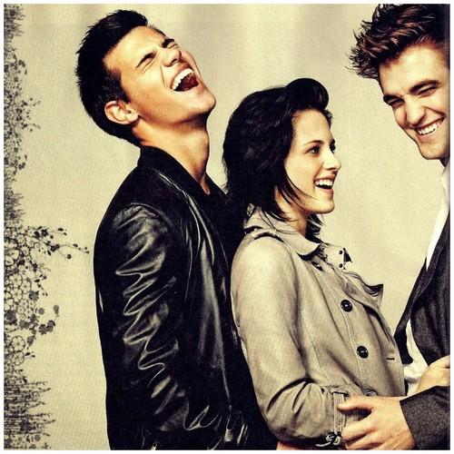 Taylor, Kristen, Robert