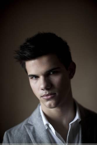 Taylor Lautner Portraits