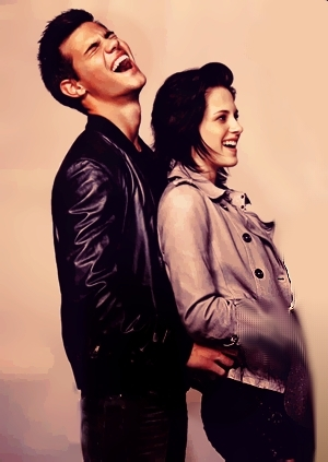 Taylor and Kristen - jacob-and-bella Photo