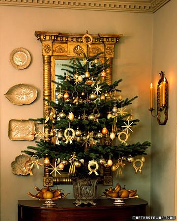 The natal árvore