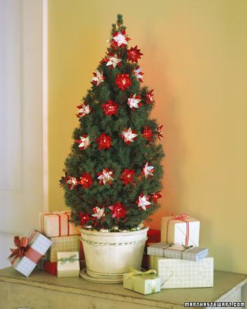 The Christmas boom
