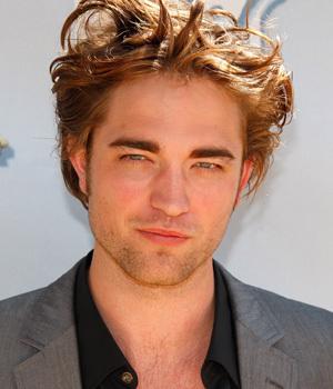 The Evolution Of: Robert Pattinson