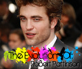 The Evolution Of: Robert Pattinson - twilight-series photo