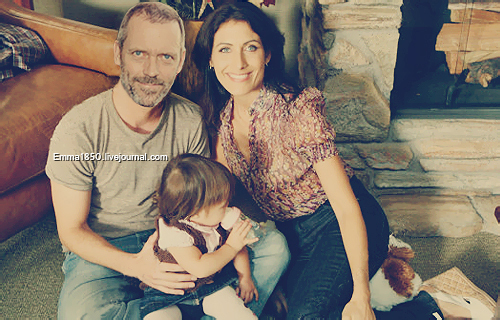 The Huddy Family