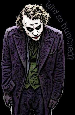 The Joker*