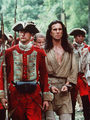 The Last of the Mohicans - the-last-of-the-mohicans photo