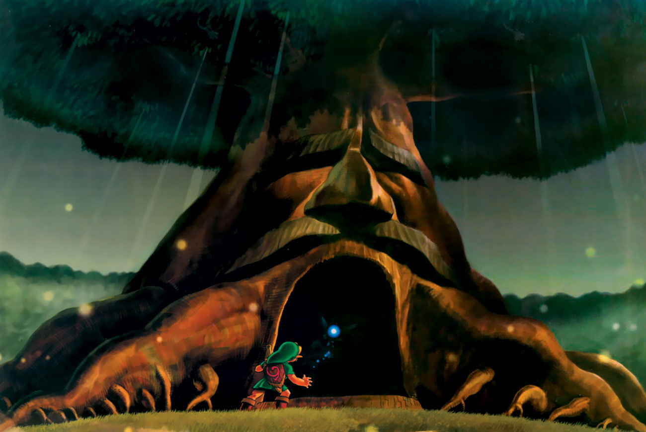 The-Legend-of-Zelda-Ocarina-of-Time-the-ocarina-of-time-9080545-1300