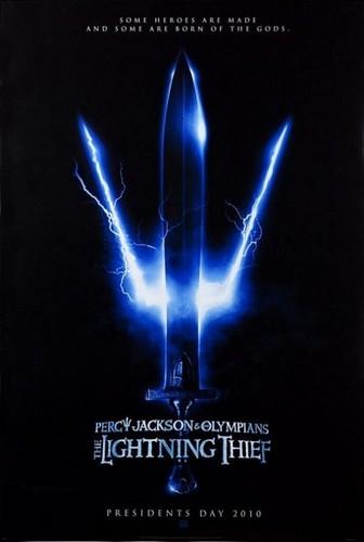 The Lightning Thief: 2/12/10