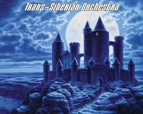 Trans-Siberian Orchestra ~ Night 城堡