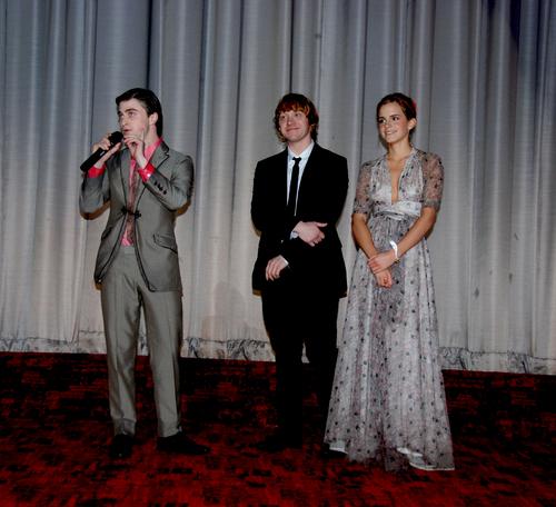 UK Premiere