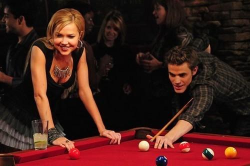 Vampire Diaries - 1x08 162 Candles