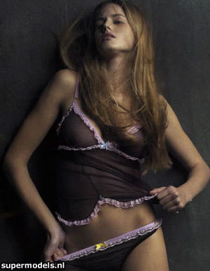 Vanessa Hessler