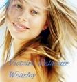 Victoire Delacour Weasley