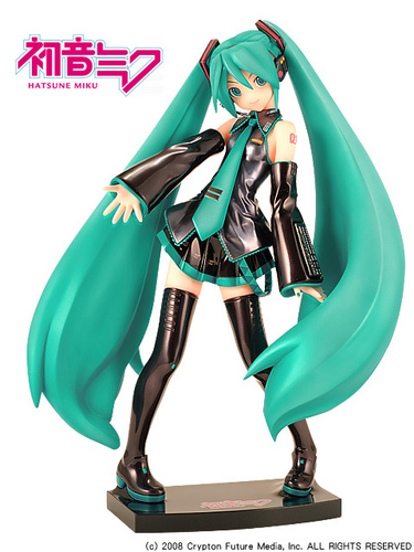 hatsune miku wallpaper entitled Vocaloid Miku Hatsune