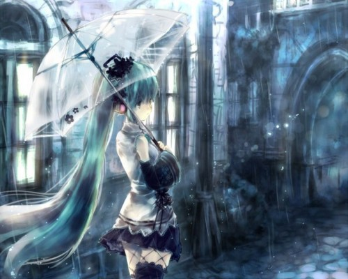 Vocaloids Picture