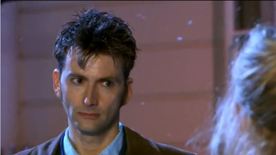 Waters of Mars Screencaps (Changed Doctor)