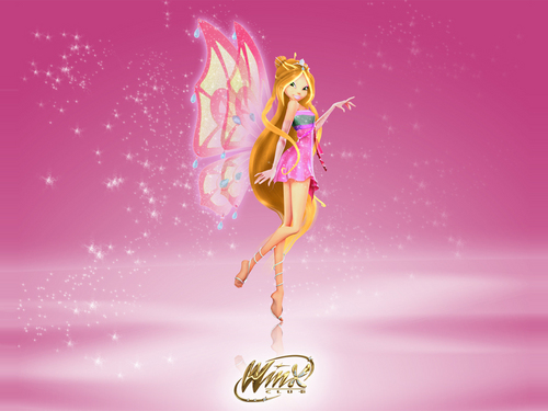 Winx the movie