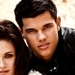 bella and jacob - jacob-and-bella icon