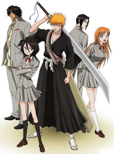 bleach team