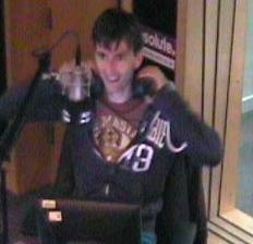 david on absolute radio 12th november 09