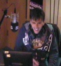 david on absolute radio 6:00am nov 12