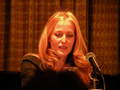 gillian anderson believe again event