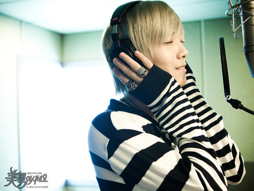 F.T. Island wallpaper possibly with a spatola called lee hongki
