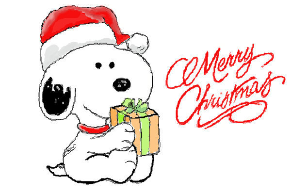 snoopy images merry christmas wallpaper and background photos - Snoopy Merry Christmas Images