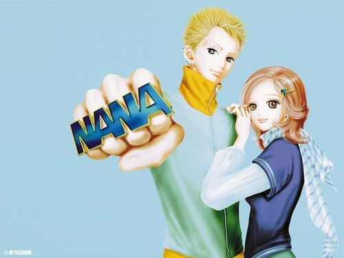 nana & nobu