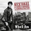 nick's album covere