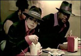 aléatoire MJ pics