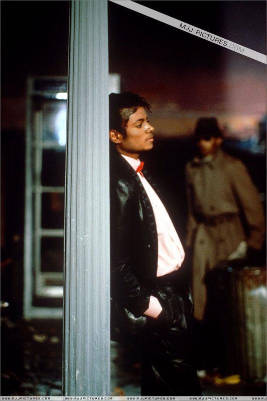 bila mpangilio & sexy MJ