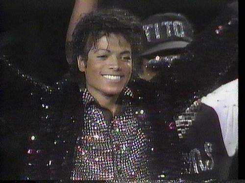 随意 & sexy MJ