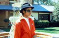 random & sexy MJ - michael-jackson photo