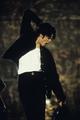 random & sexy MJ - michael-jackson photo