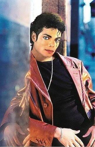 random & sexy MJ