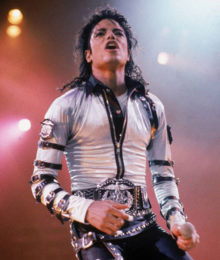 aléatoire & sexy MJ