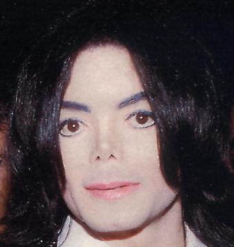 Rawak & sexy MJ foto-foto