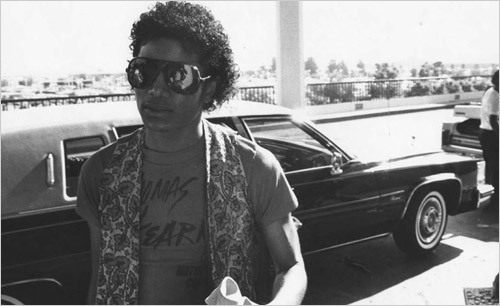 bila mpangilio & sexy MJ picha