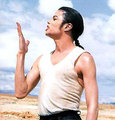 random & sexy MJ photos - michael-jackson photo