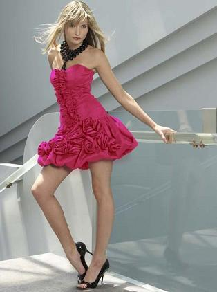 sherri burol kulay-rosas prom dress