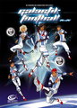 snow kids Rocket Tia Micro ice Mei and Djock. - galactik-football photo