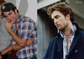 the same shirt? - twilight-series photo